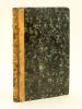 Sancti Ambrosii, Mediolanensis Episcopi, omnia quae extant Opera. Index Generalis. AMBROSIUS, Sanctus ; [ AMBROISE, Saint ]