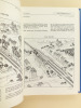 Trains et Modèles de Trains (25 Compléments en 5 Classeurs) Classeur 1 : Compléments 8, 12, 14, 15, 18 ; Classeur 2 : Compléments 19, 20, 21, 22, 23, ...