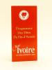 """Hôtel Ivoire. An Intercontinental Hôtel. Programme des Fêtes de fin d'Année. 20, 25, 25, 31 décembre 1970 : """"Jeudi 24 décembre 1970 Réveillon de Noël. ..."""