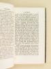 Poésies de Priscien. La Périégèse. Les poids et mesures. Eloge d'Anastase. [ Suivi de : ] Préceptes médicaux de Serenus Sammonicus [ Avec : ] Macer ...