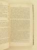 La Règle des Temps appliquée aux questions de la Chronologie, de la Pâques et de la Cosomographie, d'après le Système de Moïse. Lumière Zodiacale par ...