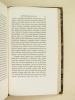 Historiarum Philippicarum ex Trogo Pompeio Libros XLIV (2 Tomes - Complet) Quos notis et indice illustraverunt El. Johanneau et Frid. Dubner. ...