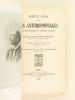 Deux ans chez les Anthropophages et les Sultans du Centre africain.. COLRAT DE MONTROZIER, Raymond ; (GUY, Camille)