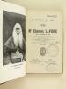 Vie de Mgr Charles Lavigne de la Compagnie de Jésus (1840 - 1913). Un Episcopat aux Indes.. JABRUN, Paul de