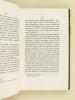 Histoire de Saint Jérôme, Père de l'Eglise au IVe siècle ; Sa vie, ses écrits et ses doctrines (2 Tomes - Complet). COLLOMBET, F.-Z. [ COLLOMBET, ...