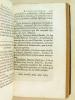 Decreta Conciliorum Provincialium Annis MDLXXXIII & MDCXXIV Burdigalae Celebratorum A. s. Sede Apostolica approbata.. Collectif ; [ DE VOYER DE PAULMY ...