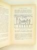 Dionysos. Etude sur l'organisation matérielle du Théatre athénien. [ Edition originale ]. NAVARRE, Octave