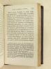 Le Guide du Pèlerin au Saint Suaire de Cadouin. Diocèse de Périgueux. [ Edition originale ]. BEAUREGARD, Mlle Marie-Anaïs