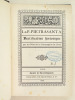 Le P. Pietrasanta. Rectification historique.. Un Père de la Compagnie de Jésus