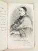 Monseigneur Pie (par Louis Veuillot) [ Suivi de : ] Mgr. Berteaud Evêque de Tulle (par Léopold Giraud)  [ Suivi de : ] Notice biographique et ...