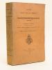 Alliance des maisons d'éducation chrétienne. Vingt-six congrès pédagogiques ( 1882 - 1912 ). Comptes rendus précédés d'une préface par M. le Chanoine ...