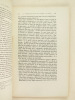 La Consignation dans les Eglises d'Occident.. GALTIER, R.P. [ GALTIER, Paul S.J. (1872-1961) ]