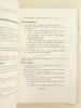 Le Catéchiste expliquant la Doctrine Catholique (3 Tomes - Complet) Tome I : Le symbole des Apôtres. ; Tome II :  Les Commandements de Dieu & de ...