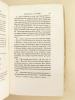Collectio selecta SS. Ecclesiae Patrum [ Oeuvres de S. Athanase : 4 Tomes - Complet ] Tome I : Victorinus : Libri IV adversus arium - Liber Contra ...