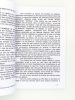 L'homme face à la mort dans les différentes religions ( Les Cahiers de l'I.S.T.R. n° 8 , 20031/1 ) - Actes du Colloque de l'Abbaye de Sylvanès (du 31 ...
