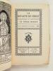 La Royauté du Christ.. Un FRERE MINEUR de la Province de France