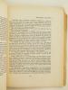 En Terre d'Islam. La Revue Française du Monde Musulman. Troisième trimestre 1943. Pellat : La légende de Mahomet au Moyen-Age ; Dubouloz-Laffin : ...