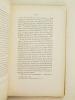 L'Apostolicité de l'Eglise de Sens. Réfutation des Erreurs de M. l'Abbé Duchesne. [ Edition originale ]. BLONDEL, Chanoine