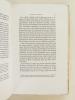 Saint Grégoire VII et la Réforme de l'Eglise au XIe siècle (4 Tomes - Complet, avec table alphabétique et analytique). DELARC, Abbé O.