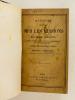 Mémoires historiques sur les missions des ordres religieux et spécialement sur les questions du clergé indigène et des rites malabares, d'après des ...