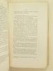 Essai historique sur l'Education des Clercs dans l'Eglise depuis N.-S. J.-C.. MARCAULT, O. [ MARCAULT, Octave Georges (1844-1934) ]