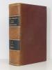 Etudes religieuses, philosophiques, historiques et littéraires, 1890, Partie Bibliographique 1890, 1e année (Ancienne bibliographie catholique ...