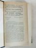 Romans-Revue. Revue des Lectures, Mensuel, littéraire, pratique. Année 1919 [Suivi de  : ] Huitième Année : 1920. BETHLEEM, Abbé Louis (dir.) ; ...
