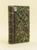 Sidronii Hosschii, e Societate Jesu, Elegiarum Libri sex. Item Guilielmi Becani, ex eadem societate, Idyllia et Elegiae. HOSSCHIUS, Sidronius ; ...