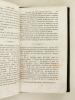 Saint Basile. Discours sur la lecture des Auteurs profanes expliqué en français suivant la méthode des Lycées.. Saint BASILE ; [ LEFRANC, E. ]