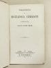 Tractatus de Ecclesia Christi compendium. [ Suivi d'un manuscrit : ] Dogmaticae Theologiae Compendium. In magno Seminario petrocorensis dioecesis ...