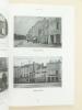 Blaye en un siècle. ... à travers les cartes postales.. Association Philatélique de l'Arrondissement de Blaye ; Société des Amis du Vieux Blaye