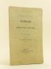 Rapport sur les Concours de la faculté de Droit de Bordeaux en 1909. Palmarès 1908-1909. DIDIER, M.