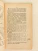 La Leçon de l'Hôpital Notre-Dame d'Ypres. Exégèse du Secret de la Salette (2 Tomes - Complet) [ Livre dédicacé par l'auteur ]. MARIAVE, Dr. H.