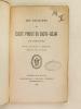 Les origines du Culte Public du Sacré-Coeur en Périgord.. ABDON, Abbé G.-J.