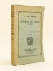 La divine histoire de Notre-Dame de Lourdes (1858-1911). MONIQUET, Abbé Paulin