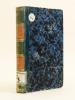 Oeuvres complètes de Buffon avec les Supplémens, augmentés de la classification de G. Cuvier. Tome 8. BUFFON ; CUVIER