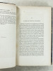 Monseigneur Dupanloup et M. Lagrange son historien. MEYNARD, Abbé U. [ MEYNARD, Michel Ulysse (1814-1893) ]