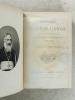 Monseigneur Alexis Canoz de la Compagnie de Jésus. Premier évêque de Trichinopoly (1805-1888) par un père de la même Compagnie.. Anonyme ; Un Père de ...