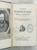 Saint François de Sales, modèle et directeur de la jeunesse - Esquisse des vingt-cinq premières années de sa vie et extraits de ses oeuvres. Anonyme ; ...