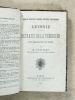 Extraits de la Théodicée , avec introduction et notes par M. Fouillée. LEIBNIZ ; M. Fouillée (introd. et notes)