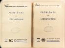 Problèmes de l'Oecuménisme (2 Tomes - Complet). Collectif