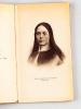 Victime Volontaire. Soeur Marguerite-Marie du Sacré-Coeur née Marguerite Guilhot religieuse au Monastère des Clarisses d'Azille (Aude) 1878-1907 [ ...