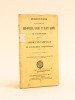 Questionnaire à l'usage des Sous-Officiers, Gradés et élèves gradés de l'artillerie sur le service en campagne de l'artillerie divisionnaire.. ...