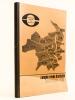 Communauté urbaine de Bordeaux. Compte rendu d'activité Exercice 1974. Collectif ; CHABAN-DELMAS, Jacques