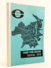 Communauté urbaine de Bordeaux. Compte rendu d'activité Exercice 1976. Collectif ; CHABAN-DELMAS, Jacques