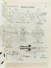 Cours de Constructions mécaniques et de machines-outils (3 Tomes) I : Première Année ; II : Deuxième année Texte ; III :  Deuxième année Croquis. ...