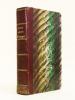 Oeuvres complètes de P.-J. de Béranger illustrée par Grandville.. BERANGER, P.-J. de ; Grandville (ill.)