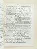 Thermique industrielle. Tome III : Le Tirage. Ecole Centrale des Arts & Manufactures. 1ère et 2ème Année d'Etudes.. VERON, M.