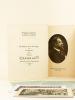 [ Lot de documents relatifs à l'imprimeur Camis ] Carte d'hommage 1878-1928. En filial et pieux hommage aux Fondateurs de la maison Camis & Cie à ...