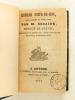 Richard Coeur-de-Lion, Opéra-comique en trois actes, par Mr. Sedaine, musique de Grétry [ Avec : ] La Pie voleuse, Opéra en trois actes, Paroles ...